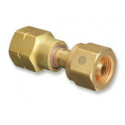 Western Enterprises - 843 - We 843 Adaptor, Ea