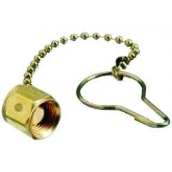 Western Enterprises - 927 - Chain & Plug, Ea
