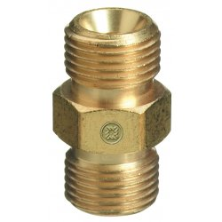 Western Enterprises - AW-35 - We Aw-35 Coupler, Ea