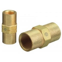 Western Enterprises - AW-430 - Coupler Inert Arc, Ea
