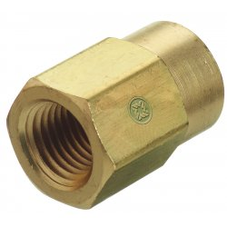 Western Enterprises - BF-12-8HP - We Bf-12-8hp Coupler, Ea