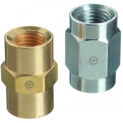 Western Enterprises - BF-4SS - We Bf-4ss Coupler, Ea
