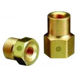 Western Enterprises - CO-2-1 - We Co-2-1 Nut, Ea