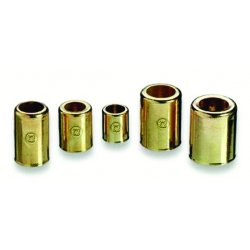 Western Enterprises - E-E - Brass Hose Ferrules (Each)