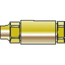 Western Enterprises - FA-3 - We Fa-3 Flash Arrestor1/4fem X 1/4male, Ea