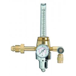Western Enterprises - RF-3-P - RF Series Flowmeter Regulators (Each)