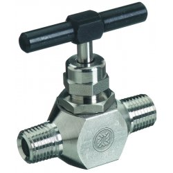 Western Enterprises - SS-130S - We Ss-130s Cartridge Valve, Ea