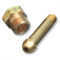 Western Enterprises - SS-93 - We Ss-93 Nut, Ea