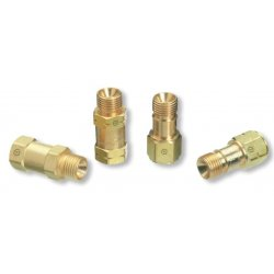 Western Enterprises - WE-61 - Regulator Adaptor Checkvalve Set