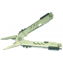 Gerber - 05500 - Mp400 Compact Sport W/ballistic Sheath, Ea