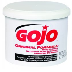Gojo - 1109-12 - 14 Oz Plastic Cartridge, Cn