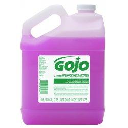 Gojo - 1807-04 - Skin Cleanser, 1 gal. Bottle, 1 EA