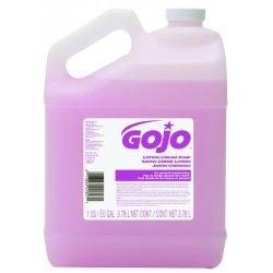 Gojo - 1827-04 - Soap Hand Lotion Cream Gallon, Ea