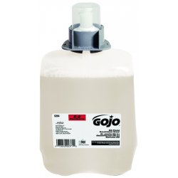 Gojo - 5264-02 - Unscented Fragrance Foam Sanitizing Soap, 2000mL, Package Quantity 2