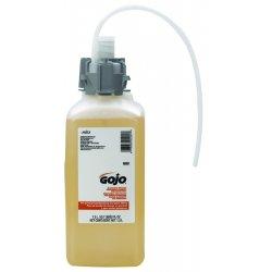 Gojo - 8562-02 - Gojo Luxury Foam Antibact Handwash 1.5 L Refil