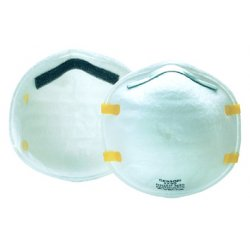 Gerson - 1730 - N95 Particulate Respirator