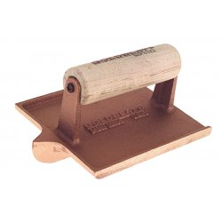 Goldblatt Tool - 06304 - Groover Bronze Big Bit, Ea