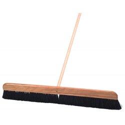 Goldblatt Tool - 16164 - Broom Plastic 24 In W/ohd Head Only