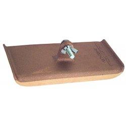 Goldblatt Tool - 16260 - Edger Bronze 9 X 4, Ea