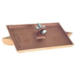 Goldblatt Tool - 16275 - Groover Bronze Walking, Ea