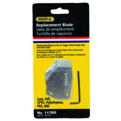 General Tools - 117BG - Replacement Blade