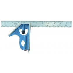 General Tools - 812 - Carpenter's Combination Squares (Each)