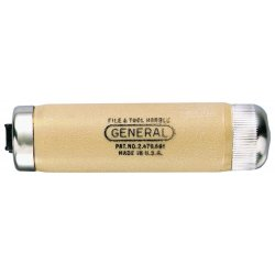 General Tools - 890 - 43666 File And Tool Handle, Ea