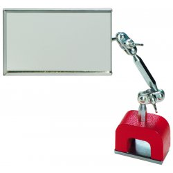 General Tools - MB560 - MB560 - Magnetic Base Inspection Mirror