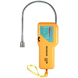 General Tools - NGD268 - Combustible Gas Leak Detector for Extreme Environments