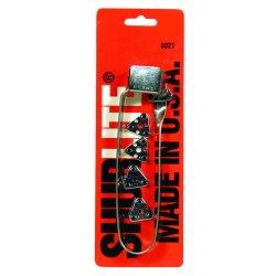 G.C. Fuller - 5021 - Fu 5021 Lighter&flnts (1/card), Ea