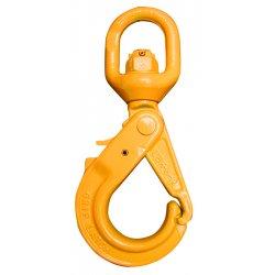 Gunnebo Johnson - 589751 - 5/16 Lbk-7/8-10 Safety Hk 5700#wll Cl