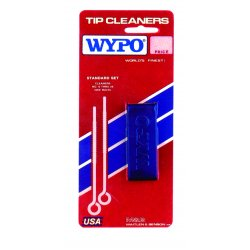 Wypo - SP-1 - Wypo SP-1 Standard Tip Cleaner Kit; #6 - #26, Stainless Stee...