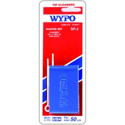 Wypo - SP-2 - Wy Sp-2 Master Tip Cleaner