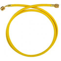 Goss - H72Y - Refrigerant Hose 6 Ft- 1/4 Female Thread