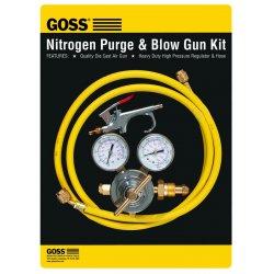 Goss - KPN-1 - Nitrogen Purge Kit En460f Heavy-duty Reg H72y 6'