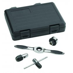 GearWrench - 3880 - 5pc Gearwrench Tap & Diedrive Tools