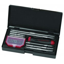 GearWrench - 8939 - 39pc Gear Driver Set