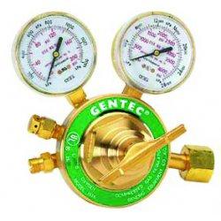 Gentec - 153Y-15 - Gw 33-153y-15 Hvy Dtyacetylene Cga510