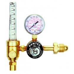 Gentec - 195AR-60-6HSP - Gw 195ar-60-6hsp Flowmeter Ar 70-co2 60 Scfh 1/4
