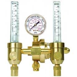 Gentec - 196AR-60 - Gw 33-196ar-60 Dual Flowmeters- Ar/co2- Gca580