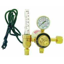 Gentec - 198CD-60 - Gw 33-198cd-60 Hi-flowco2 W/heater- Cga320