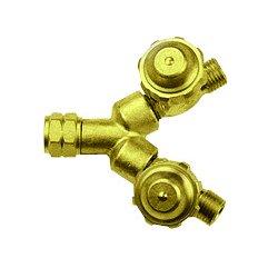 Gentec - 24-0112SP - Gw 33-24-0112p Acet W/valves L