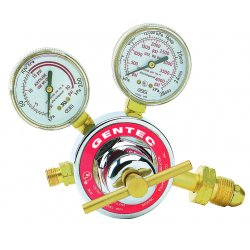 Gentec - 452IN-450 - Single Stage Medium Dutyregulator Inert Gas