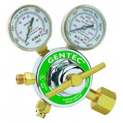 Gentec - 452X-80 - Gw 33-452x-80 M/h Dtyoxygen- Cga540