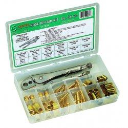 Gentec - CK-5SP - Gw 33-ck-5 Hose Repair Kit