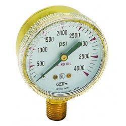 Gentec - G20B-F4000SP - Gw 33-g20b-f4000p Gauge2x4000