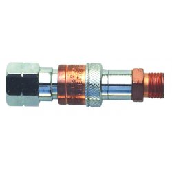 Gentec - QC-RHF-A - Gw 33-qc-rhf-a Reg To Hose Fuel A Connector