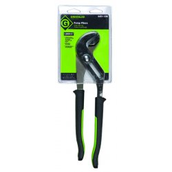 Greenlee / Textron - 0451-10M - Greenlee 0451-10M 10in Adjustable Pliers