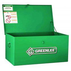 Greenlee / Textron - 1230 - 31510 Small Storage Box, Ea