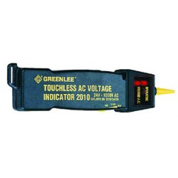 Greenlee / Textron - 2010 - Voltage Detector, 24 to 1000VAC, 11 In. L